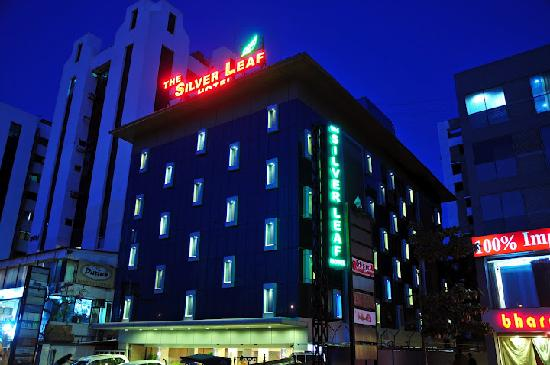 The Silver Leaf Hotel