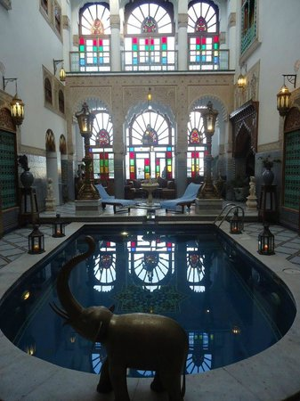 Photo of Riad Arabesque Fes