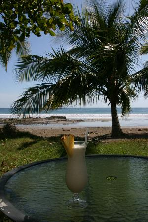 Hotel Punta Islita: Pina Colada