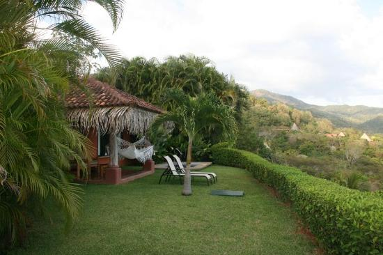 Hotel Punta Islita: Casita terrace