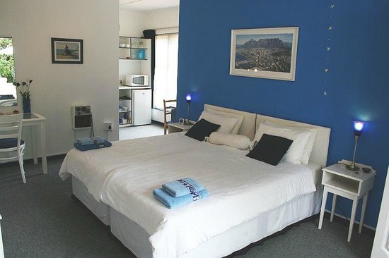Windermere Quinns Holiday Home: Room / Gästezimmer  - Twin betten