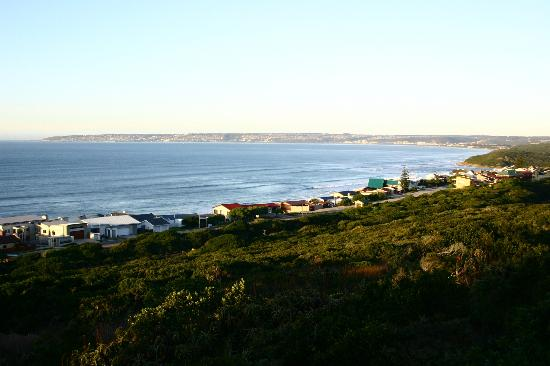 At Whale-Phin Guest House: Panorama