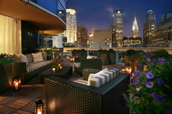 Photos of Sofitel New York, New York City