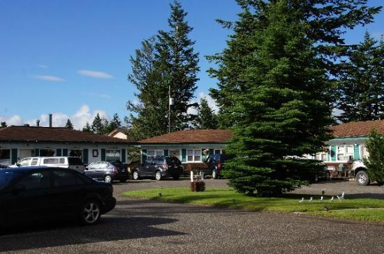 Photo of Lido Motel Radium Hot Springs