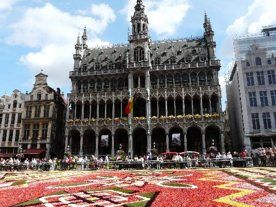 Photos of Grand-Place, Brussels