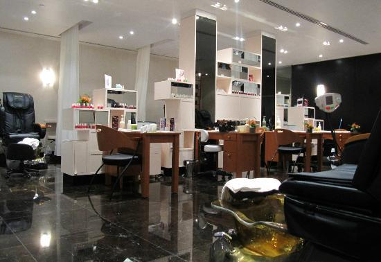 Spa diva montreal - Diva salon and spa ...