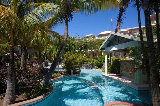 Photo of Ocean Terrace Inn Basseterre