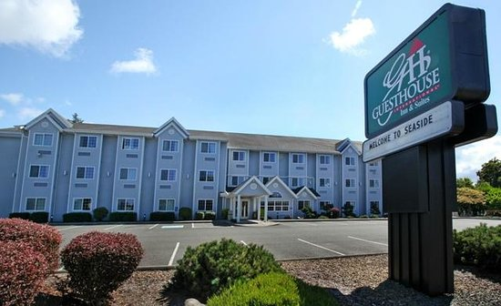Photo of GuestHouse Inn & Suites Seaside