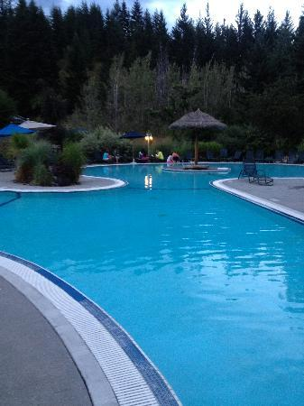Podollan Inn: pool