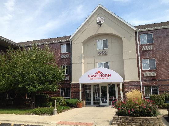 Photo of Hawthorn Suites by Wyndham Chicago Hoffman Estates