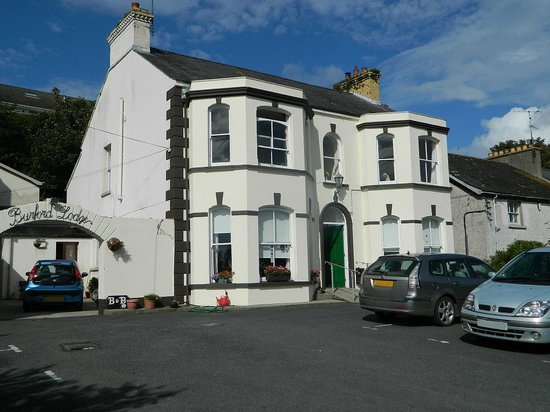 Ardglass bed and breakfasts