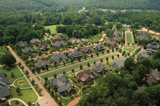 Photo of Barnsley Gardens Resort Adairsville
