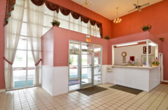 Americas Best Value Inn Chattanooga / East Ridge: Lobby