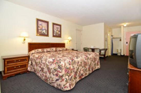 Americas Best Value Inn Chattanooga / East Ridge: 1 King