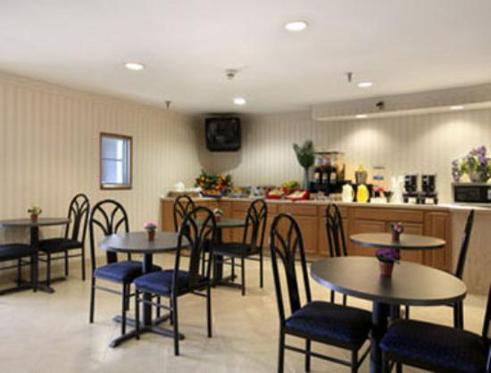 BEST WESTERN PLUS Elizabeth City Inn &amp; Suites: Breakfast Area
