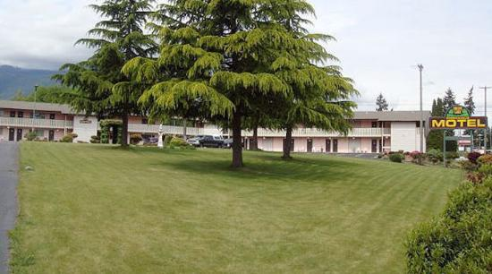 Photo of Fuller Lake Motel Chemainus