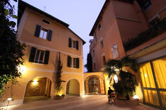 Hotel il Guercino