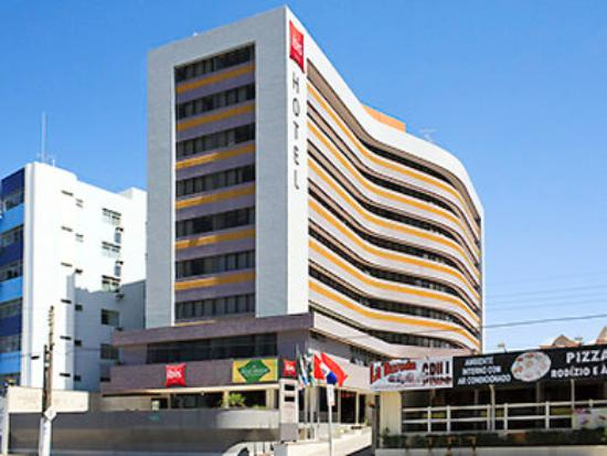 Photo of Ibis Maceio Pajucara