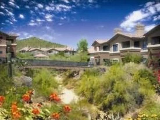 WorldMark Phoenix - South Mountain Preserve