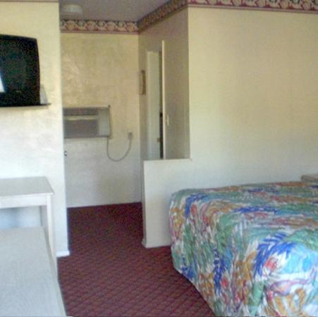 Budget Inn of Daytona Beach: Guest Room