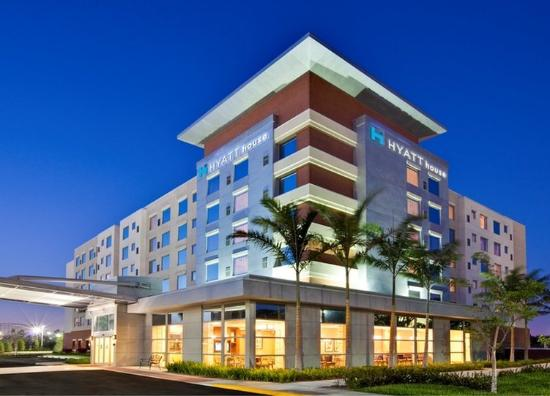 Photo of HYATT house Fort Lauderdale Airport & Cruise Port Dania