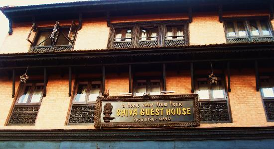 Shiva Guest House1 &amp; 2: shiva 1