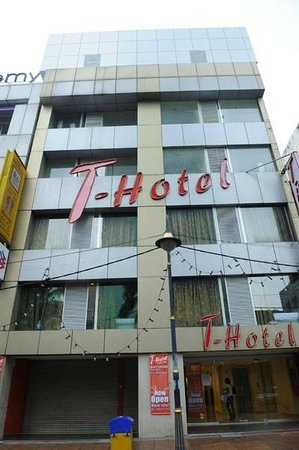 T-Hotel Bukit Bintang