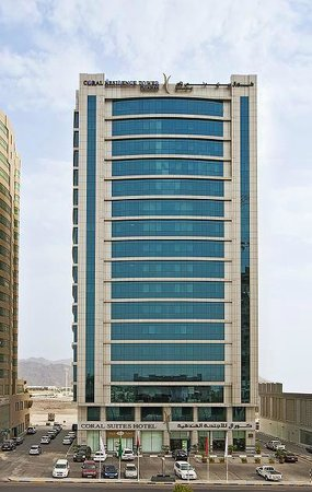 Photo of East Coast Hotel Apartments Fujairah