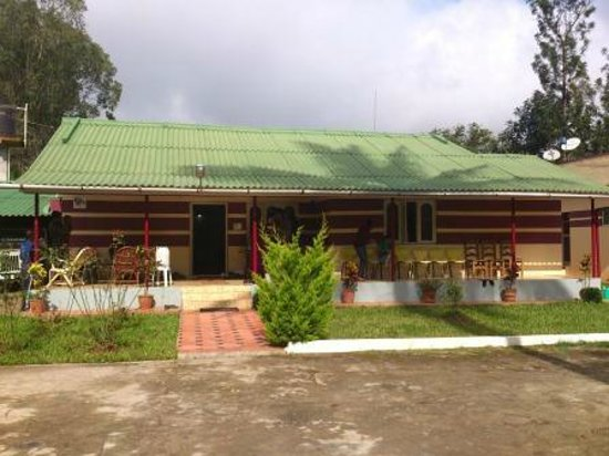 Red Berry Homestay