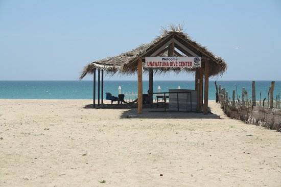 Sudu Gala Beach Resorts Nilaweli