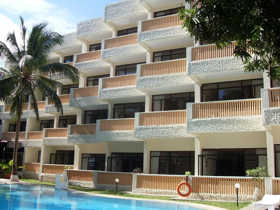Photo of Indiana Beach Apartment Hotel Bamburi