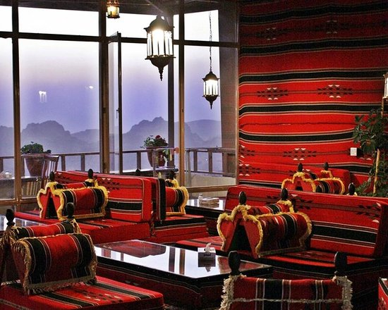 Photo of Rocky Mountain Hotel Wadi Musa
