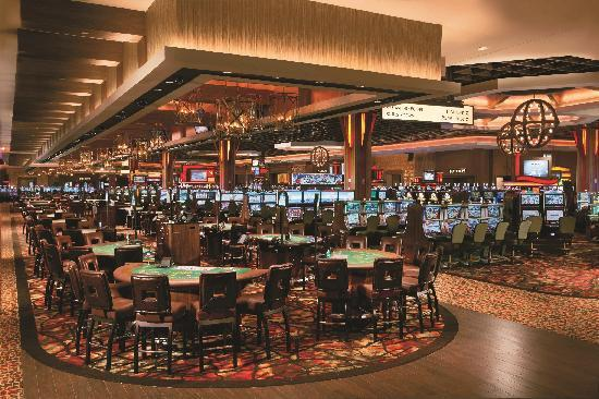 Casino Gaming  Coushatta Casino Resort