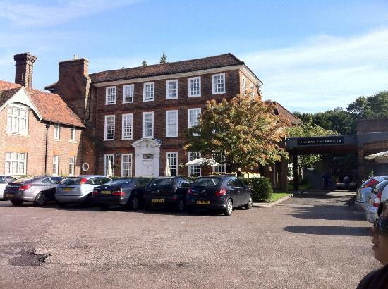 Photo of Harpenden House Hotel