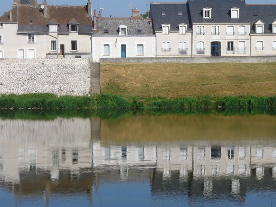 La porte bleue amboise france b b reviews tripadvisor - La porte bleue en belgique ...