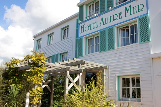Photo of Hotel Autre Mer Noirmoutier en l'Ile