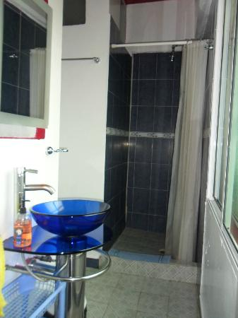 Chillout Flat Bed & Breakfast: bagno