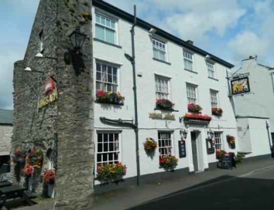 Photo of The Kings Arms Burton in Kendal
