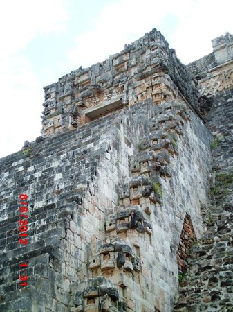 Uxmal and Kabah Tour - Best Day Travel (Day Tour)
