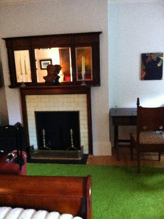 Harlem Renaissance House B&B: Room