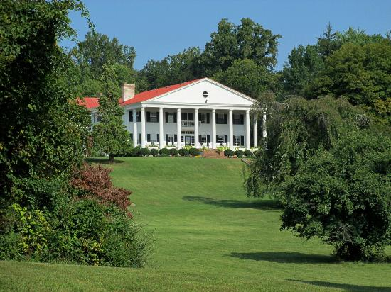 Berryville, VA: Beautiful Manor