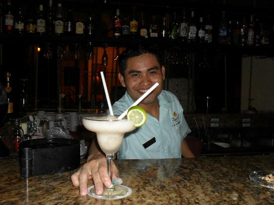 Real Playa del Carmen: cesar bar