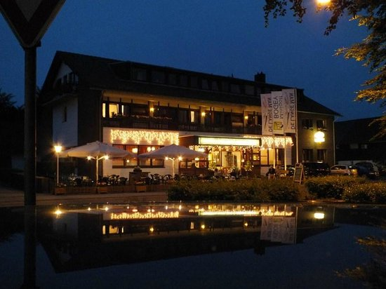 Photo of Vakantiehotel de Lange Man Monschau