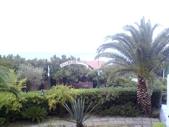 Villaggio Club Baia Calava'