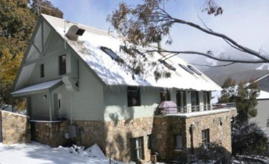 Attunga Ski Lodge Thredbo