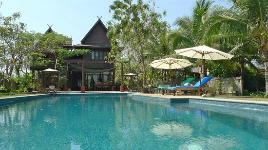 Photo of Away Hua Hin: Boutique Bed and Breakfast Sam Roi Yod