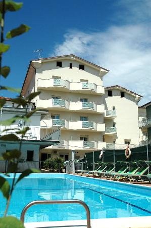 Hotels In Cervia Italien
