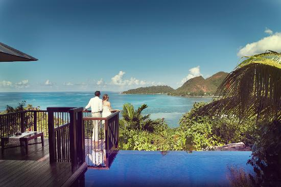 Raffles Praslin