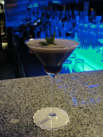 The Cliff Town House: Espresso Martini