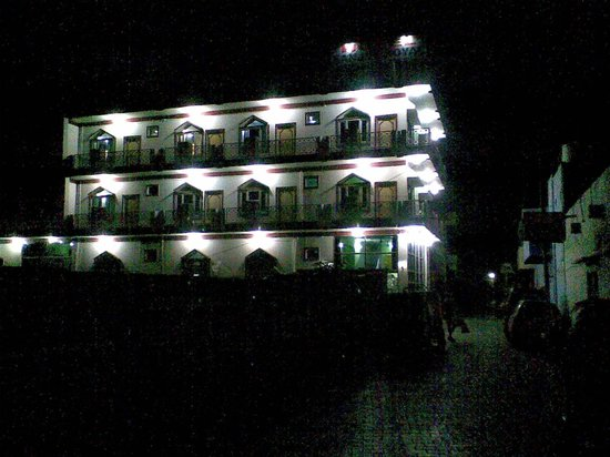 Photo of Hotel Sanjay Royal Mathura